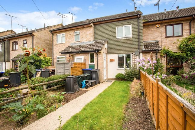 2 bed terraced house for sale in River Way, Durrington, Salisbury SP4