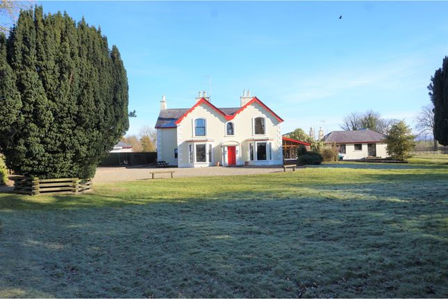 Thumbnail Country house for sale in Cregagh Road, Ballymoney