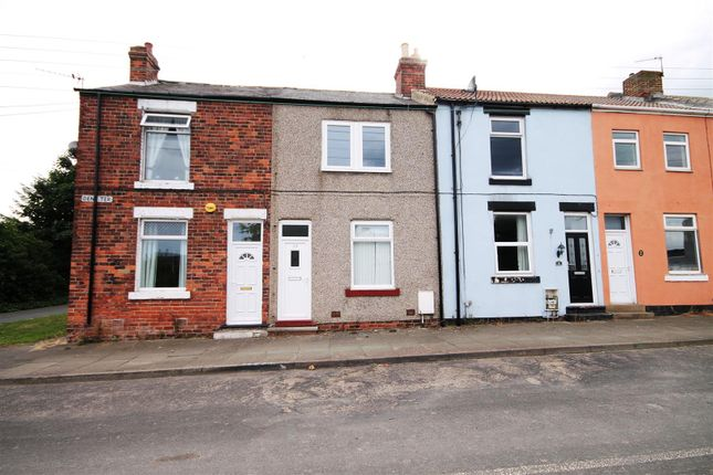 Thumbnail Terraced house to rent in Dene Terrace, Shotton Colliery, County Durham