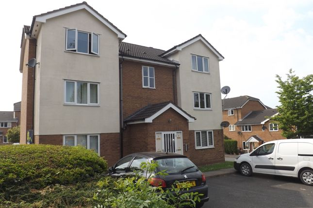 Thumbnail Flat for sale in Charlecote Park, Telford