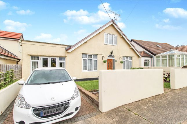 Thumbnail Bungalow for sale in Venton Drive, Westward Ho, Bideford