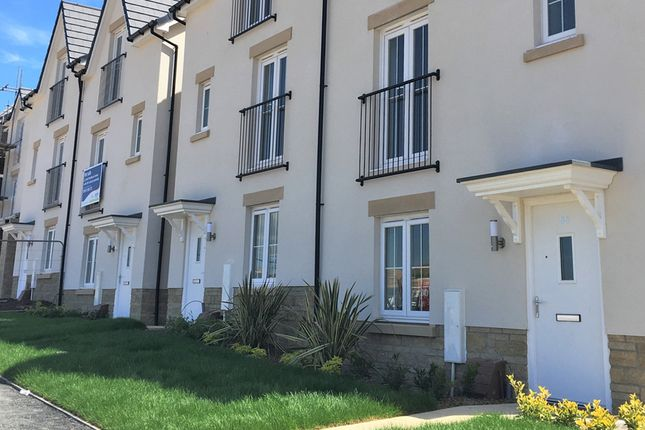 """Thumbnail Property for sale in """"The Pottleswood"""" at Chard Road, Axminster"""