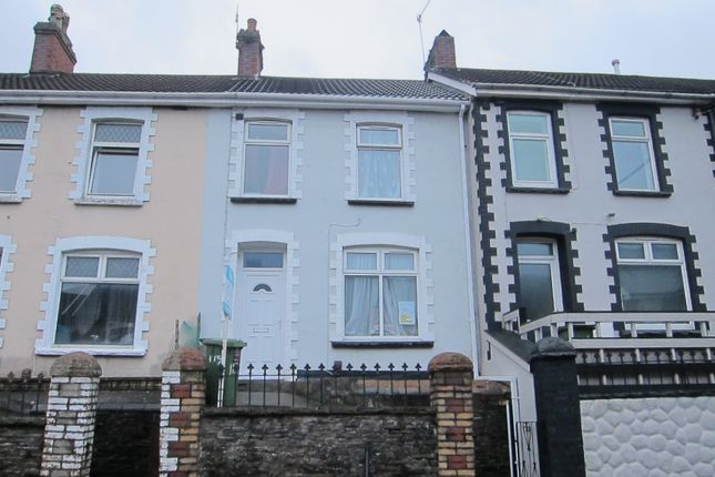 Thumbnail Shared accommodation to rent in Wood Road, Treforest, Pontypridd