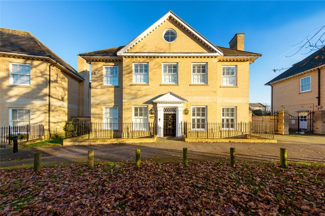 Thumbnail Detached house for sale in Braganza Way, Beaulieu Park, Chelmsford, Essex