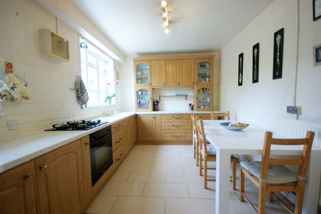 Thumbnail Terraced house to rent in Donoghue Cottages, Galsworthy Avenue, London