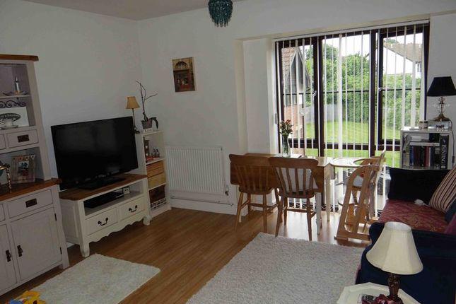 Thumbnail Flat for sale in Lodge Road, Pewsham, Chippenham