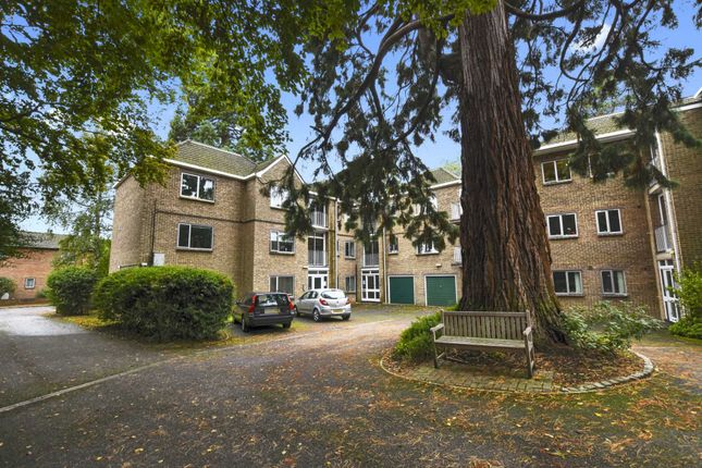 Flat for sale in Newcombe Court, Summertown, Oxford