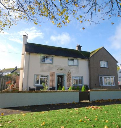 Thumbnail Semi-detached house for sale in Lansdowne Road, Penzance