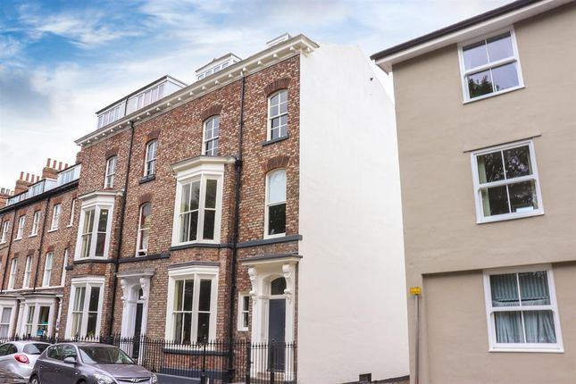 Thumbnail Flat for sale in Bootham Terrace, York
