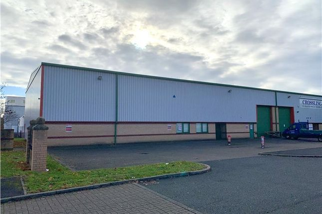 Thumbnail Light industrial to let in Craster Court, Team Valley Trading Estate, Gateshead, Tyne And Wear