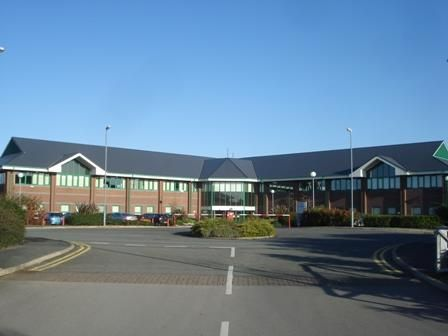 Thumbnail Office to let in International House, Kingsfield Court, Chester Business Park, Chester