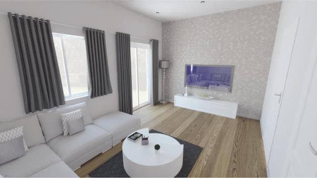 Thumbnail Town house for sale in Railway Road, Stretford, Manchester