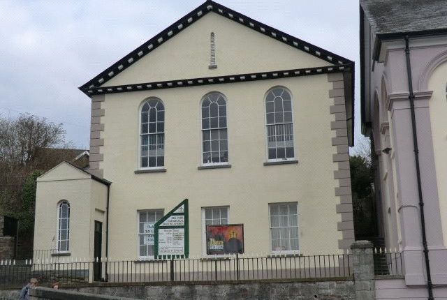 Thumbnail Detached house for sale in Hill Park School House, Prendergast, Haverfordwest