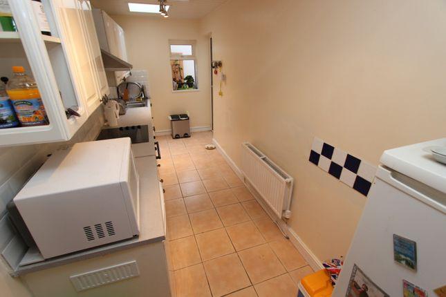 Kitchen of Sherwell Lane, Torquay TQ2