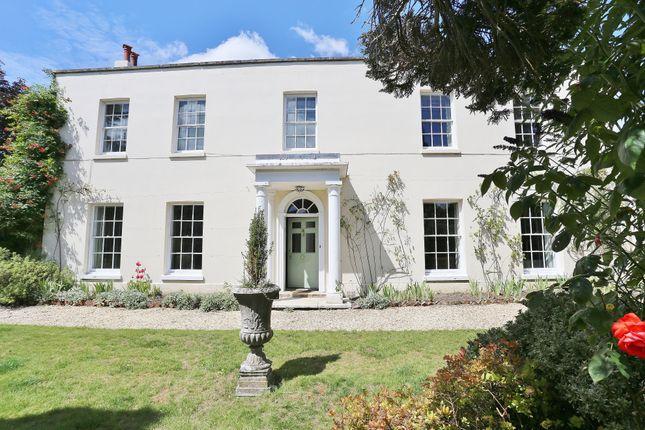 Thumbnail Detached house for sale in Northend Lane, Droxford, Southampton