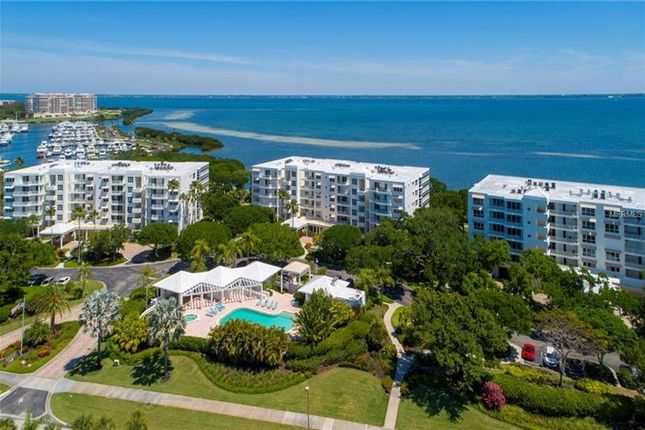 Thumbnail Town house for sale in 2450 Harbourside Dr #233, Longboat Key, Florida, 34228, United States Of America