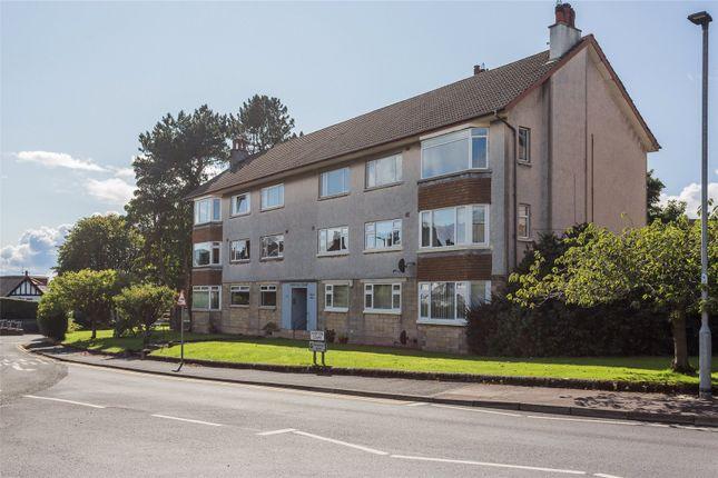 Thumbnail Flat for sale in Yerton Brae, West Kilbride, North Ayrshire