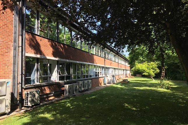 Thumbnail Office to let in Suite 15, 2-4, Place Farm, Wheathampstead, Hertfordshire