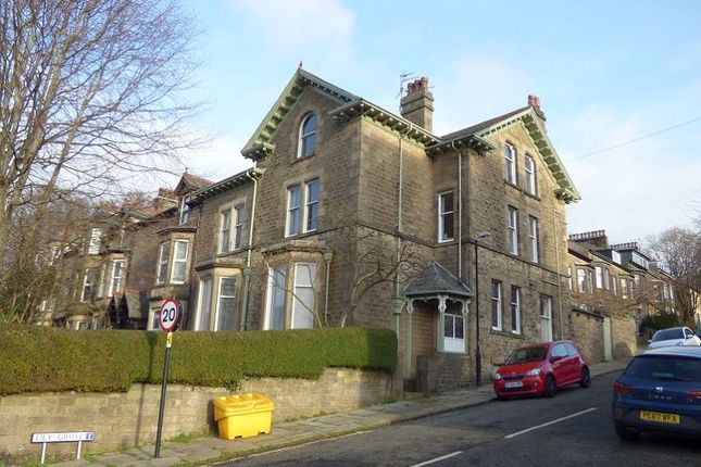 Thumbnail End terrace house to rent in Lily Grove, Lancaster