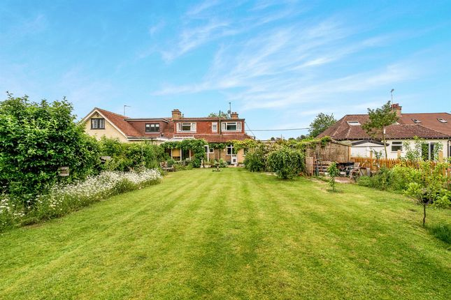 Thumbnail Semi-detached house for sale in Darrs Lane, Northchurch, Berkhamsted
