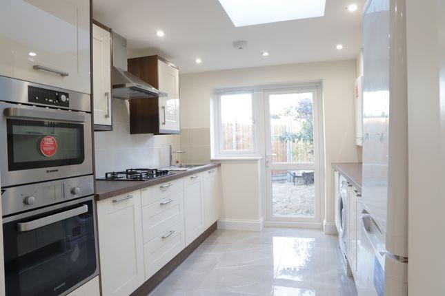 Thumbnail Flat to rent in Princess Park Lane, Hayes