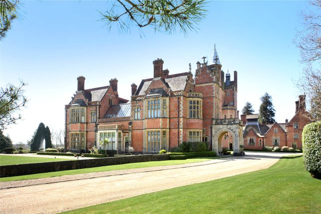 Thumbnail Flat for sale in Wyfold Court, Kingwood, Henley On Thames, Oxfordshire