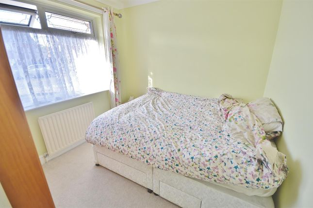 Bedroom Two of Cloes Lane, Clacton-On-Sea CO16