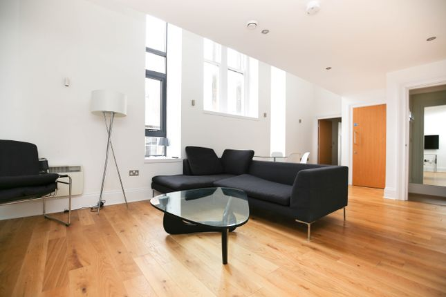 Thumbnail Flat to rent in Chaucer Building, Grainger Street, Newcastle Upon Tyne