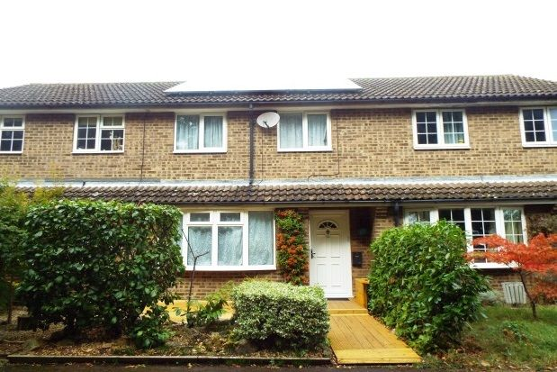 Thumbnail Property to rent in Tweed Crescent, Bicester