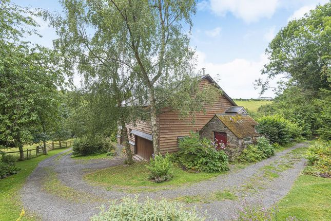 Two Storey Barn With Income Potential