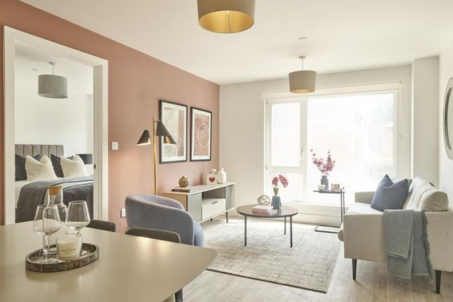 2191453-21 of Two Bed Apartment @ Brook Place, Summerfield Street, Sheffield S11