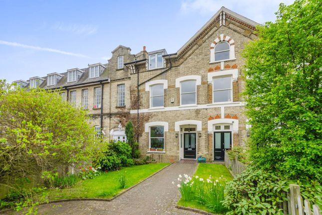 Thumbnail Terraced house for sale in St Martin's Terrace, Muswell Hill