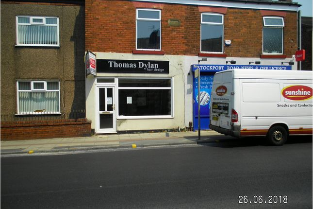 Thumbnail Property to rent in Stockport Road, Denton, Manchester