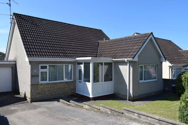 Thumbnail Bungalow for sale in Maple Walk, Danygraig, Porthcawl