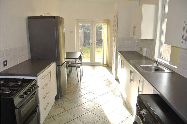 Kitchen of Wyley Road, Radford, Coventry, West Midlands CV6