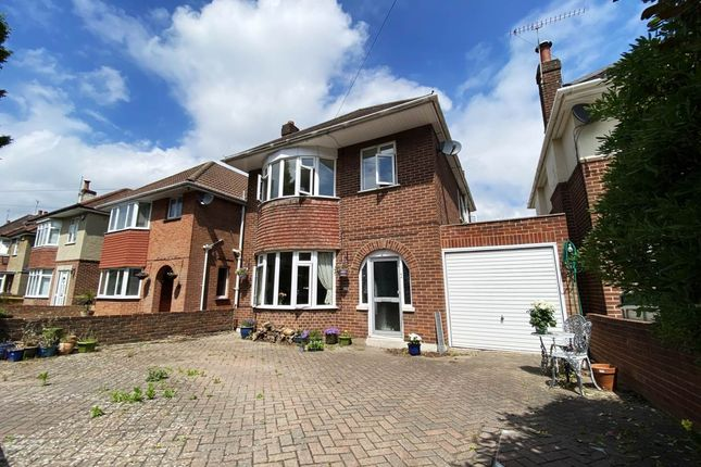 Thumbnail Property for sale in Normanhurst Avenue, Queens Park, Bournemouth