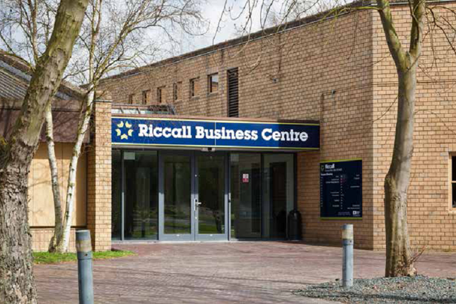 Office to let in Business Park, Selby, 6Qr, Selby