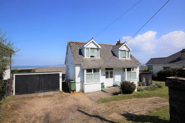 3 bed detached bungalow for sale in Atlantic Way, Westward Ho, Bideford EX39