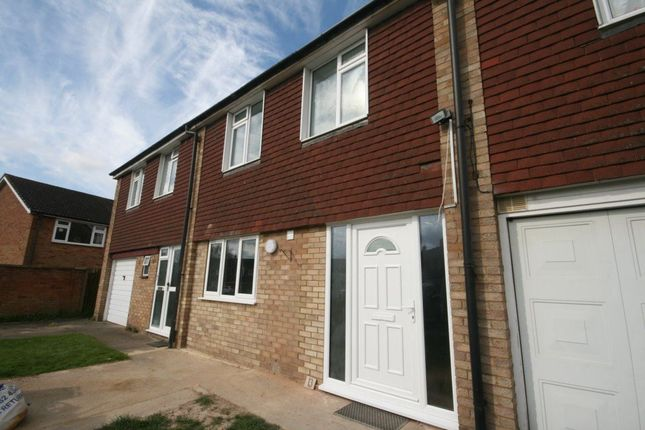 Thumbnail Property to rent in Franklin Gardens, Hitchin