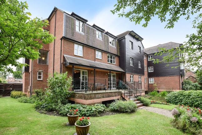 Thumbnail Flat for sale in Abingdon-On-Thames, Oxfordshire OX14,