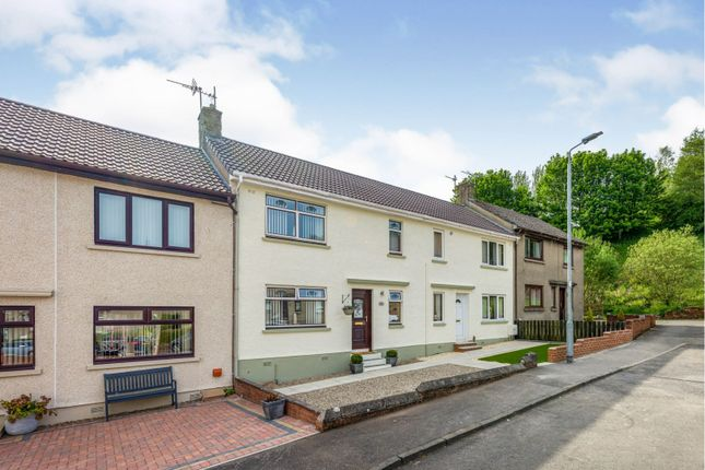2 bed terraced house for sale in Glenramskill Avenue, Cumnock KA18