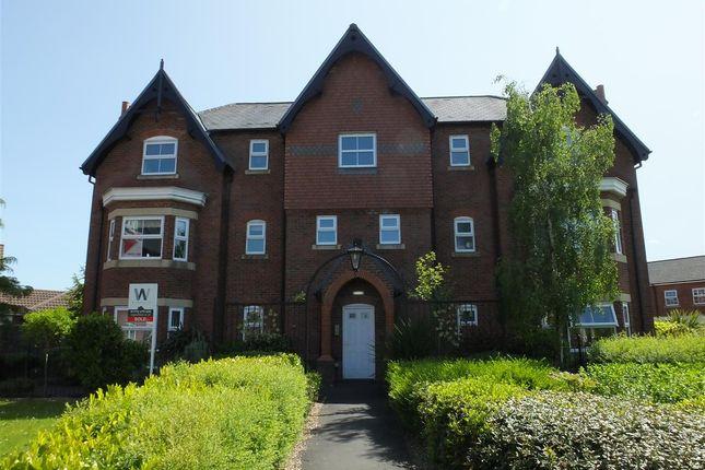 Thumbnail Flat to rent in Jersey Fold, Buckshaw Village, Chorley