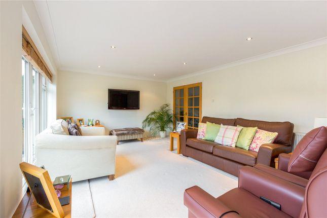 Lounge of Highmoor, Amersham, Buckinghamshire HP7