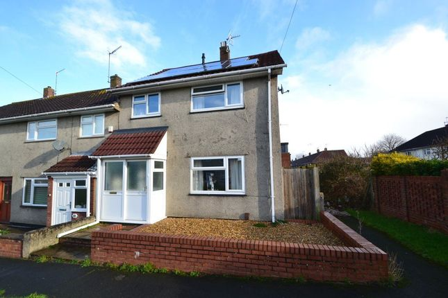 3 bed property to rent in Bury Court Close, Bristol