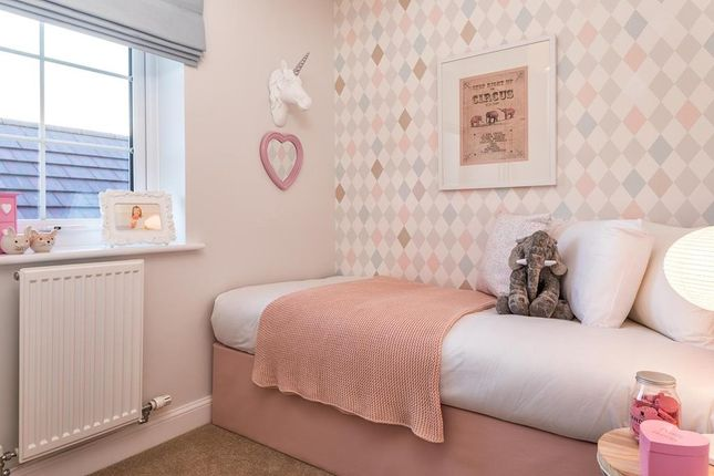"Bedroom 3 of ""Chester"" at Shackleton Close, Whitby YO21"