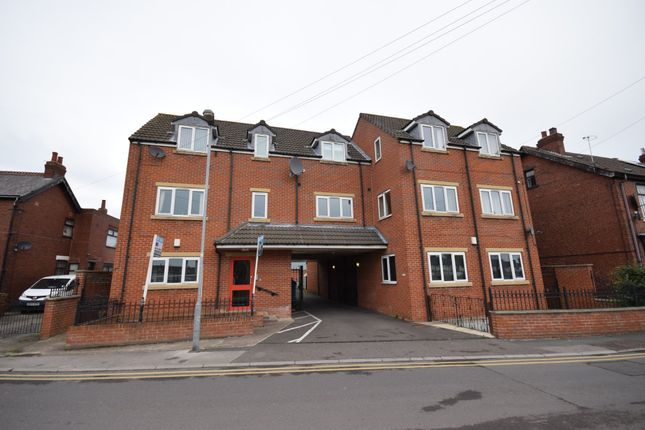 Post Office Road, Featherstone, Pontefract WF7