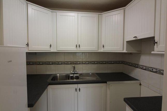 Kitchen of William Nash Court, Brantwood Way, Orpington, Kent BR5
