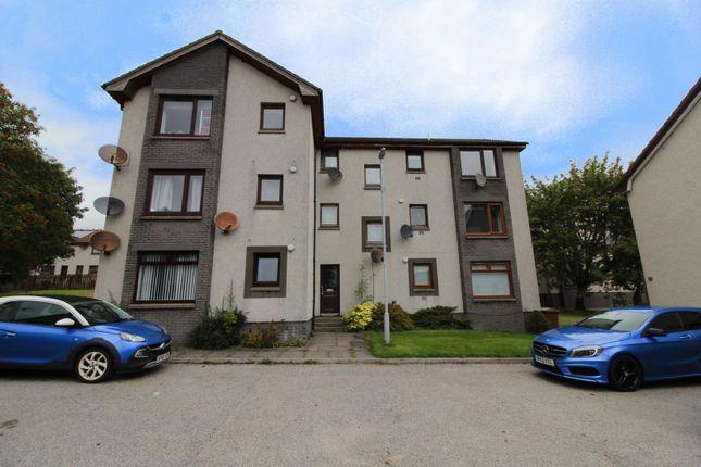 Thumbnail Flat for sale in Fairview Circle, Danestone, Aberdeen