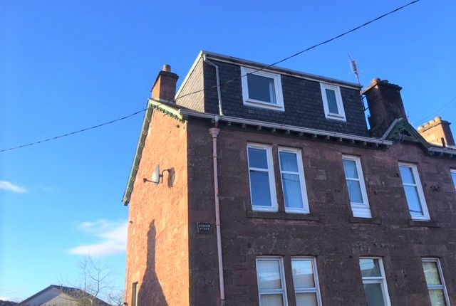 3 bed maisonette to rent in Birnam Place, Shaw Street, Blairgowrie