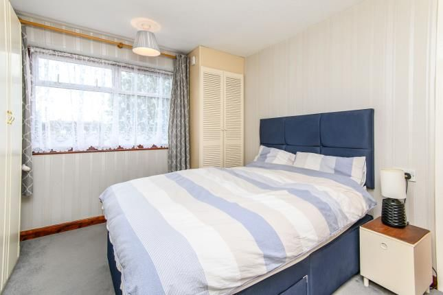 Master Bedroom of Lansdown Road, Kingswood, Bristol, Gloucestershire BS15